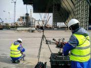 С помощью дронов в Чернобыле мониторят экологию и снимают VR-фильм