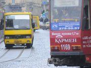 Львовская мэрия разработала приложение для отслеживания городского транспорта