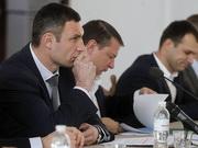 У Кличко скоротили терміни узгодження процедури для інвестпроектів майже в 6 разів
