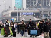 «Черный день для страны»: что известно о взрывах в Брюсселе