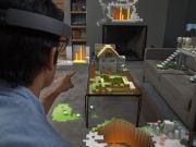«Умные» очки Microsoft HoloLens смогут работать без подзарядки около 5 часов