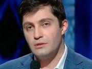 Сакварелидзе: Увольнение из ГПУ - не конец моей деятельности в Украине