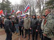 Референдум в Крыму перенесли на 30 марта