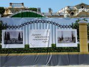 На реконструкции Мариинского дворца зарабатывали фирмы проектанта ГУД, - СМИ
