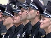 В Виннице заработала новая полиция