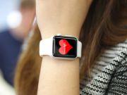 Apple Watch смогут автоматически вызвать помощь при остановке сердца владельца