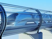 Рынок Hyperloop-технологий превысит $6 млрд к 2026 году