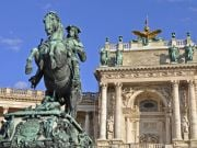 Вена возглавила рейтинг городов мира по уровню качества жизни