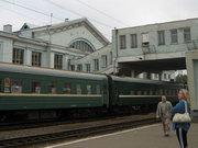 Когда и кто купит украинцам новые вагоны
