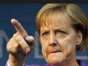"""Меркель звинуватила партію """"Альтернатива для Німеччини"""" в розділенні німецького суспільства"""