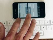 Google создаст клавиатуру для iPhone