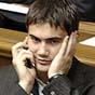 Янукович-молодший знову просить Кабмін скасувати спецмита на іномарки