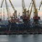 Турецька компанія пропонує побудувати зерновий термінал в Одесі