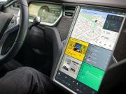 В автомобильных дисплеях появится аналог 3D Touch (видео)