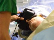 Виртуальную реальность успешно использовали во время операции на мозге