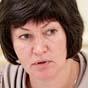 """Акімова сподівається, що бюджет зможе """"нормально вирішувати всі питання"""""""