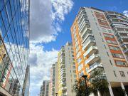 Инвестиции в коммерческую недвижимость Балтии выросли на 60% за год