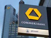 Прибыль Commerzbank впервые за 5 лет превысила 1 млрд евро