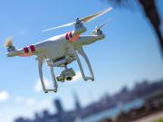 Сети 5G помогут раскрыть потенциал дронов