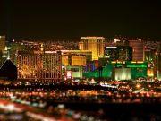 Лас-Вегас перейшов на відновлювану енергію