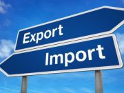 Україна вперше експортувала до ЄС спирт і гриби