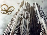 В Дубае пройдут гонки дронов с призовым фондом в миллион долларов (видео)
