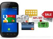 До 2020 року знижкові картки зберігатимуться в смартфонах
