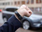 З допомогою Microsoft Band 2 можна буде керувати автомобілями Volvo голосом