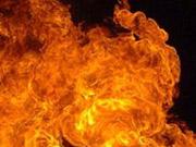 В херсонском банке произошел взрыв