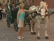 В Польше говорят, что украинские туристы тратят больше немцев