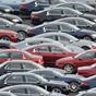 Продажі авто в США на максимумі за 6 років