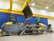 Boeing представил нового подводного робота