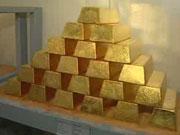У Франції невідомі вкрали в інкасаторів 70 кг золота