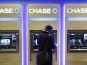 Американский банк позволит снимать деньги в банкоматах без карт