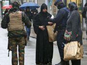 В Брюсселе арестовали двоих подозреваемых в причастности к терактам, - СМИ