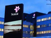 Збиток нафтового гіганта Statoil перевищив 4 мільярди доларів