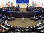 Европарламент поддержал временные торговые преференции для Украины