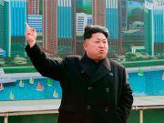 Северная Корея запустила ракету малой дальности