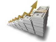 Курс доллара вернется к росту, - JPMorgan Chase