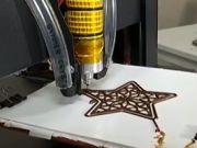 В Украине появился 3D-принтер, печатающий еду (видео)