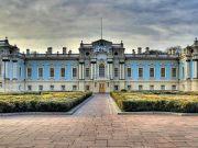 Кабмин нашел деньги для ремонта Мариинского дворца