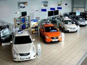 Украинцы раскупают автомобили по повышенным ценам