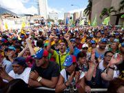 Ситуация в Венесуэле обостряется: чрезвычайное положение в экономике продлено на 60 дней