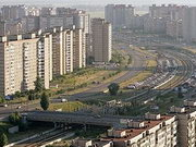 Киевляне назвали самые чистые районы города