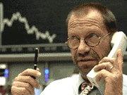 ПФТС возобновила торги после вызванного резким падением курсов акций перерыва