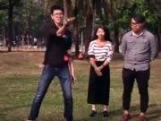 Розроблено програму, яка дозволяє управляти дроном за допомогою жестів (відео)