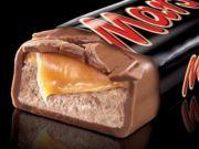 Mars возместит отозванные шоколадки другими сладостями