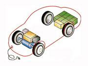 Германия к марту разработает стратегию электромобилестроения
