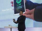 Технологія Oppo Super VOOC дозволяє заряджати акумулятор ємністю 2500 мАг за 15 хвилин