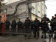 """""""Ласощі"""" розбрату: Житомирські переговори почнуться 12 січня"""